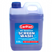 Mota1/Carplan 2.5Ltr Screen Wash